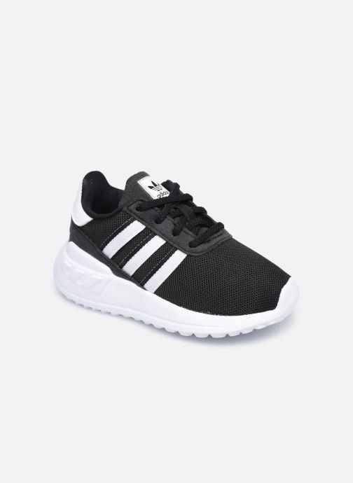 Sneakers adidas originals La Trainer Lite El I Nero vedi dettaglio/paio