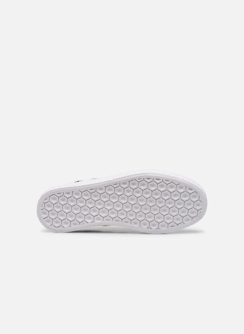 Sneaker adidas originals 3MC J X Disney Sport Goofy weiß ansicht von oben
