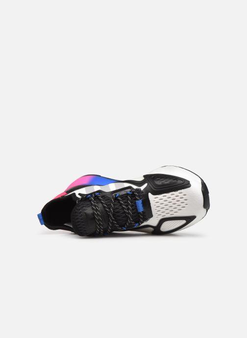 Sneaker adidas originals Zx 2K Boost J weiß ansicht von links