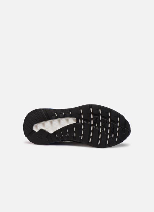 Sneaker adidas originals Zx 2K Boost J weiß ansicht von oben