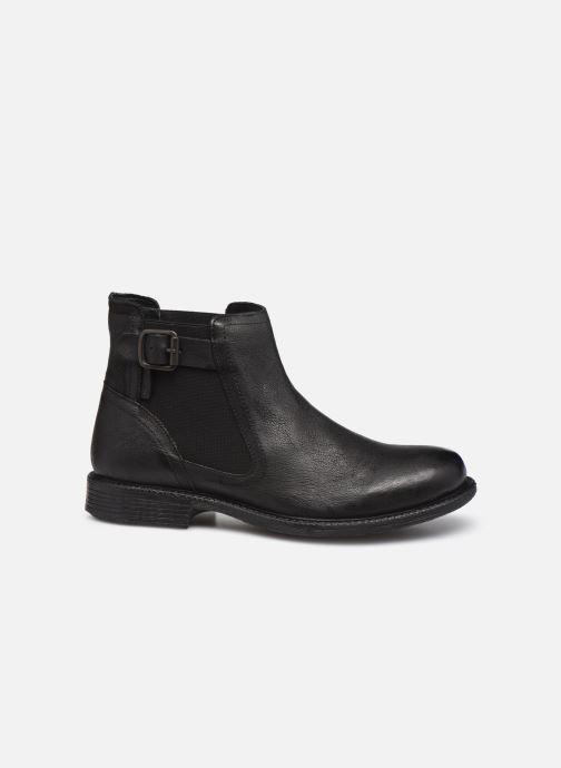 Bottines et boots Levi's MAINE W CHELSEA II Noir vue derrière