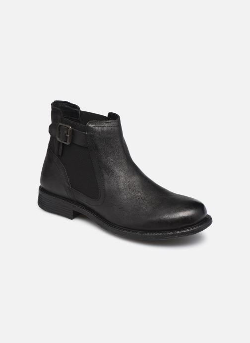 Bottines et boots Levi's MAINE W CHELSEA II Noir vue détail/paire