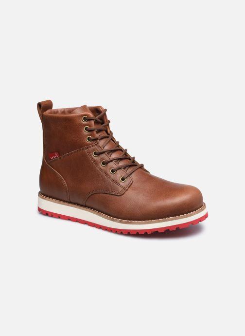 Boots en enkellaarsjes Heren Jax Lux