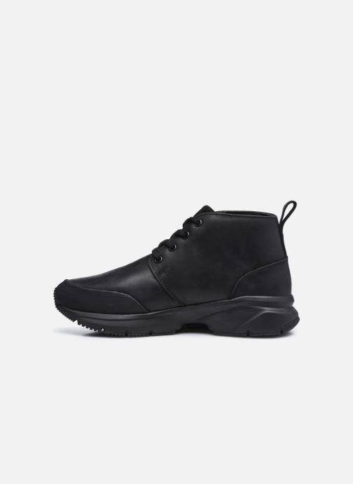 Sneakers Levi's Mojave Sort se forfra