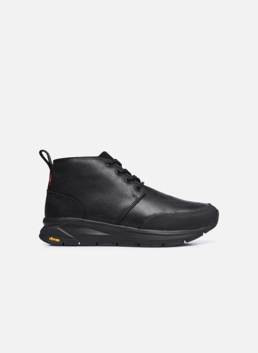 Sneakers Levi's Mojave Sort se bagfra