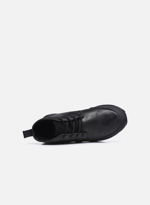 Sneakers Levi's Mojave Sort se fra venstre