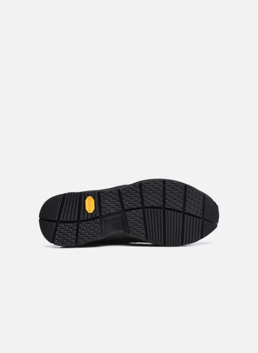 Sneakers Levi's Mojave Sort se foroven