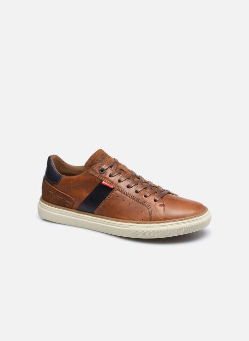 Sneakers Levi's Baker 2.0 Bruin detail