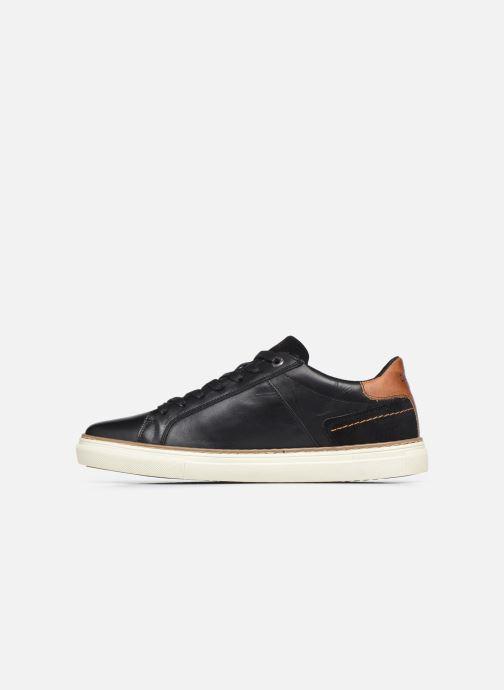 Sneakers Levi's Baker 2.0 Sort se forfra
