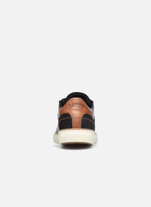 Sneakers Levi's Baker 2.0 Sort Se fra højre