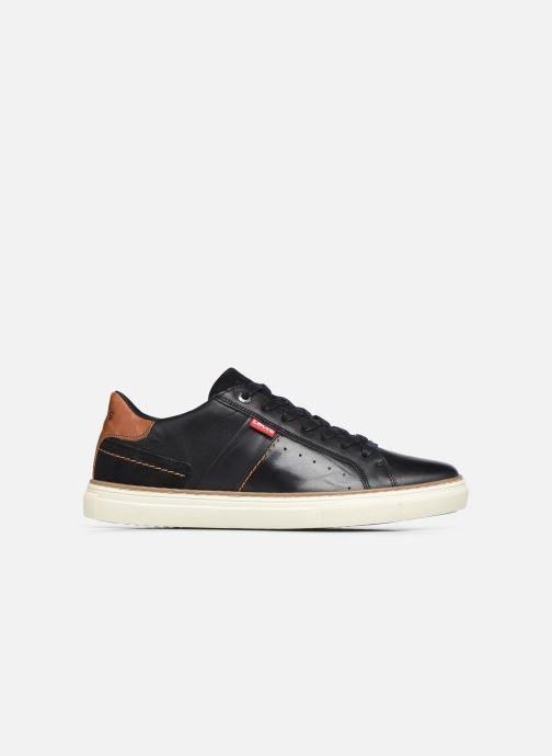 Sneakers Levi's Baker 2.0 Sort se bagfra