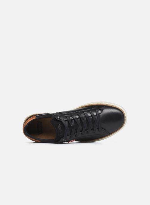 Sneakers Levi's Baker 2.0 Sort se fra venstre
