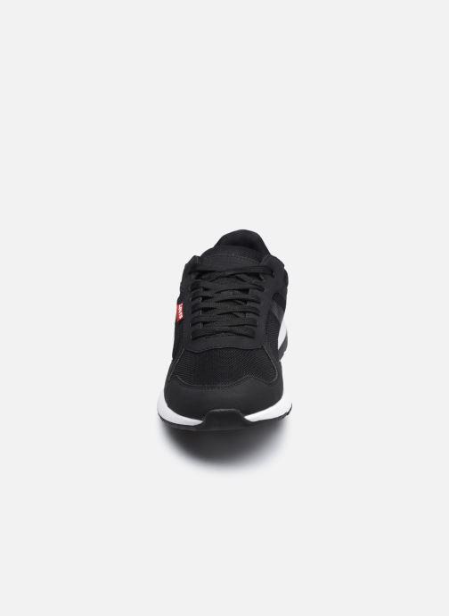 Sneakers Levi's Farmington Sort se skoene på