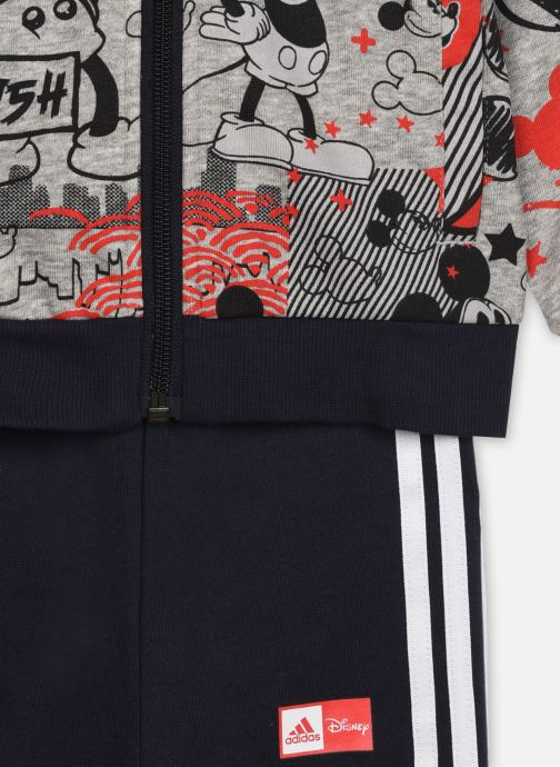 Vêtements adidas performance DY MM Jog 2 Inf Gris vue face