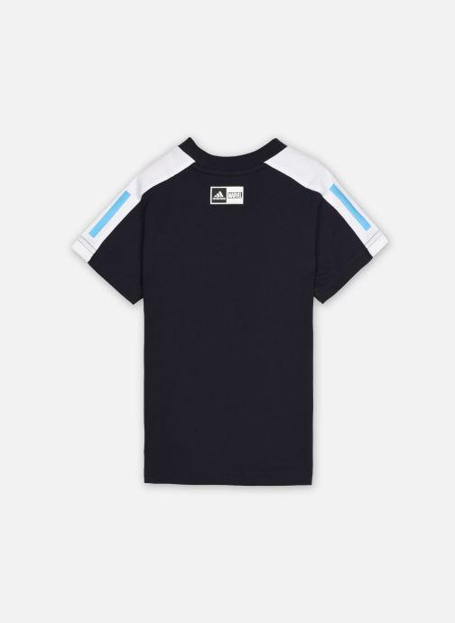 adidas performance T-shirt - Lb Dy Sm Tee (Bleu) - Vêtements chez Sarenza (457480) AcDjn