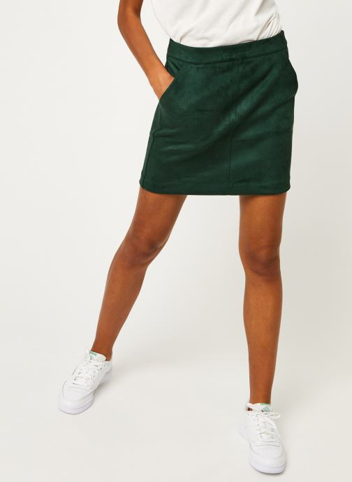 Vêtements Accessoires Vmdonnadina Faux Suede Short Skirt