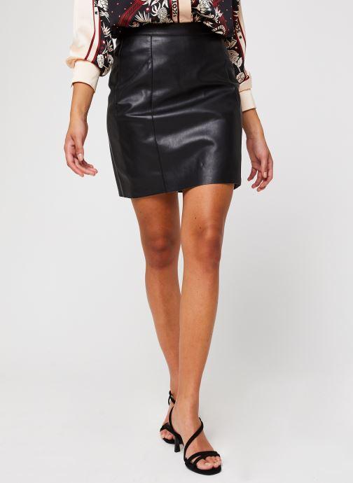 Jupe mini - Vmnorario Short Coated Skirt
