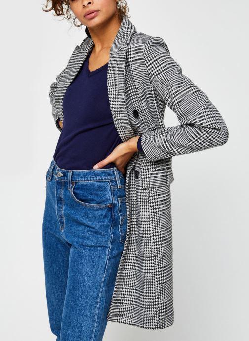 Manteau mi-long - Vmhafia Wool Jacket
