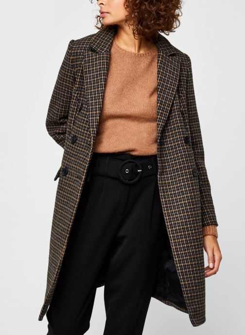 Manteau mi-long - Vmhafia Wool Jacket