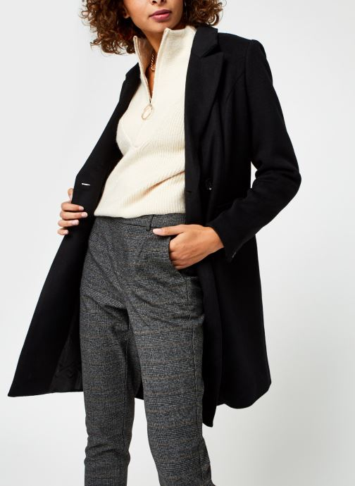 Manteau mi-long - Vmnoramille Wool Jacket
