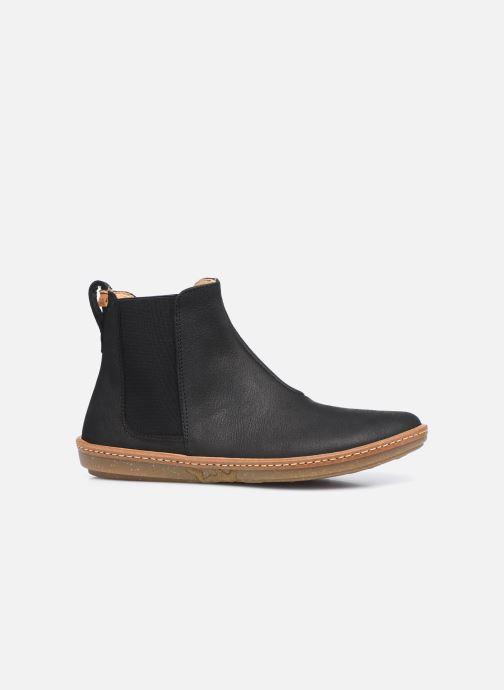 Bottines et boots El Naturalista Coral N5310 Noir vue derrière