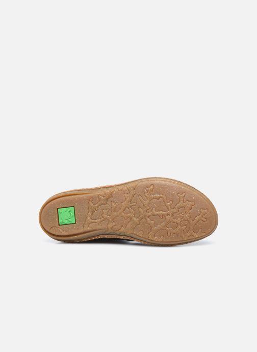 Bottines et boots El Naturalista Coral N5310 Noir vue haut