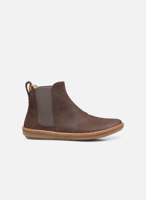 Bottines et boots El Naturalista Coral N5310 Marron vue derrière