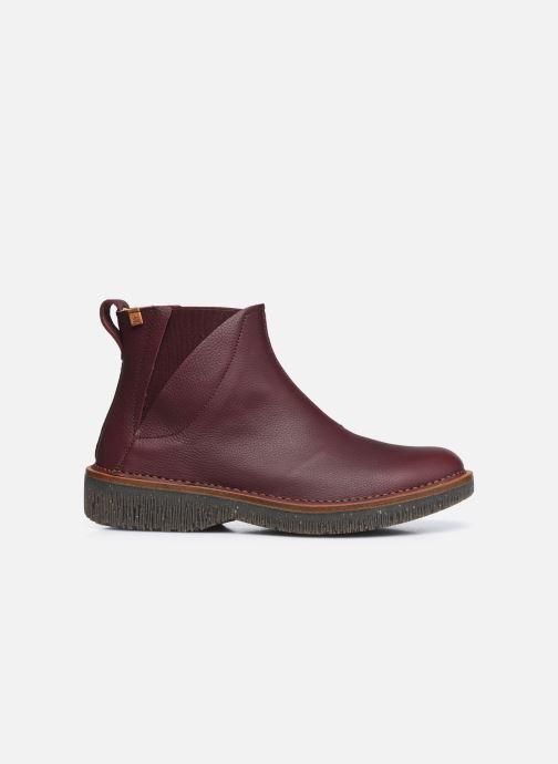 Bottines et boots El Naturalista Volcano N5570 Noir vue derrière