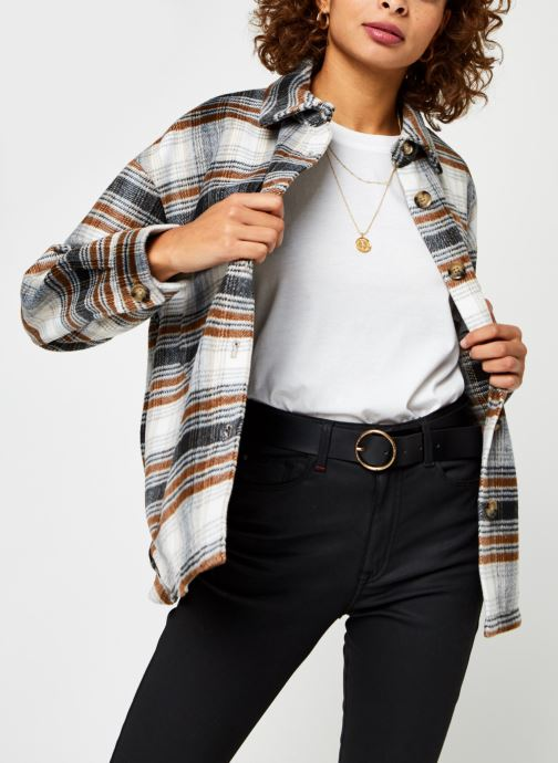 Tøj Accessories Vmally Check Jacket