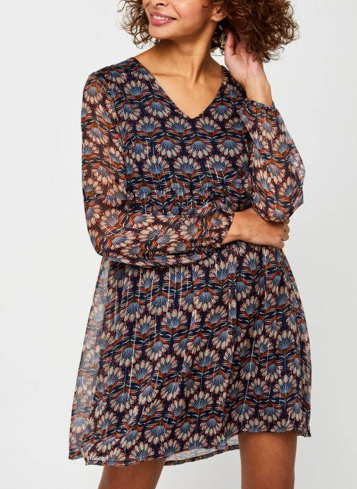 Vmbianca Short Dress