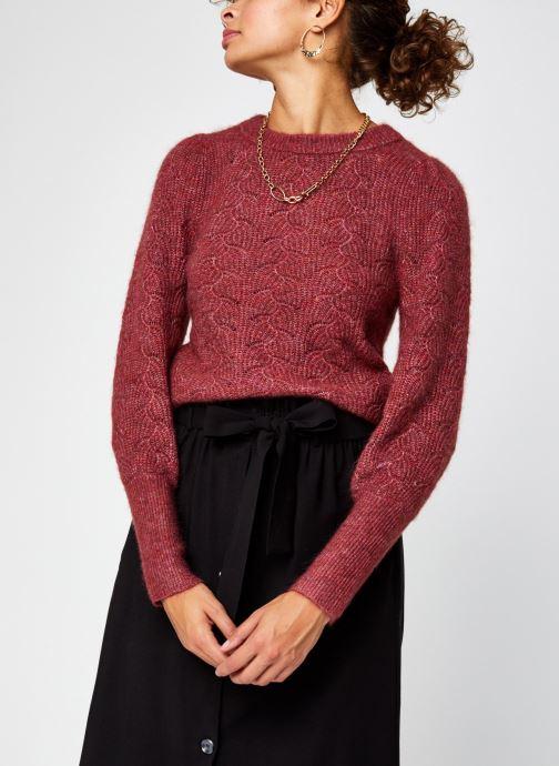Vêtements Accessoires Vmjoselyn O-Neck Blouse