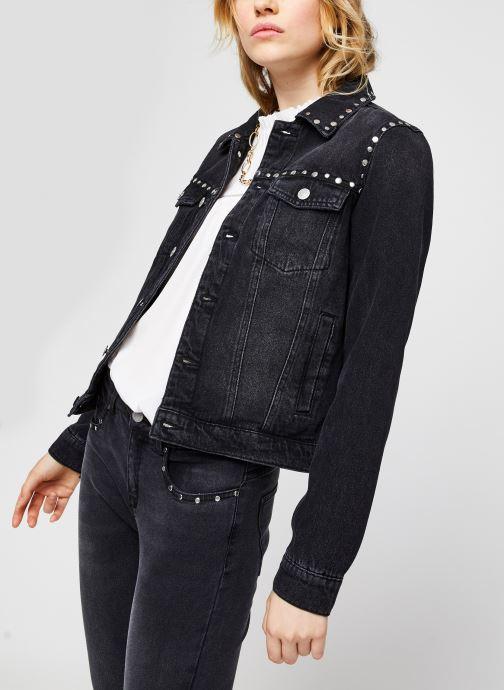 Veste en jean - Vmmikky Denim Jacket