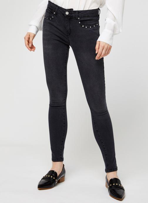 Kleding Accessoires Vmseven Slim Jeans