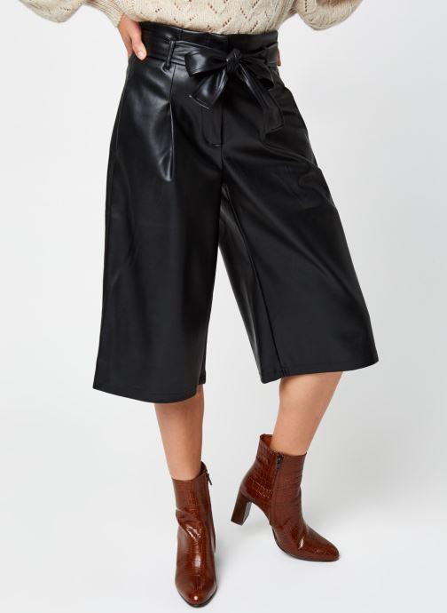 Vêtements Accessoires Vmhoney Lilja Hw Coated City Shorts Ki