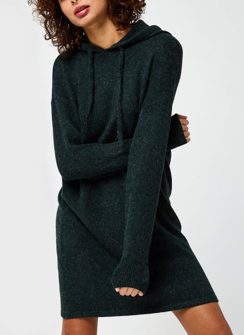 Robe mini - Vmdoffy Ls Hood Dress Ga Boo