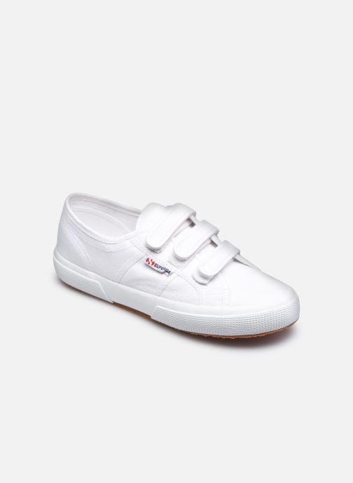 Sneakers Dames 2750 Cot 3 Strapu W C AH2020