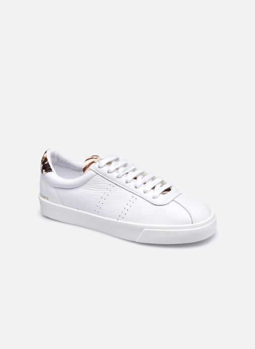 Sneakers Dames Club S Comflea Ponyhair W C AH2020
