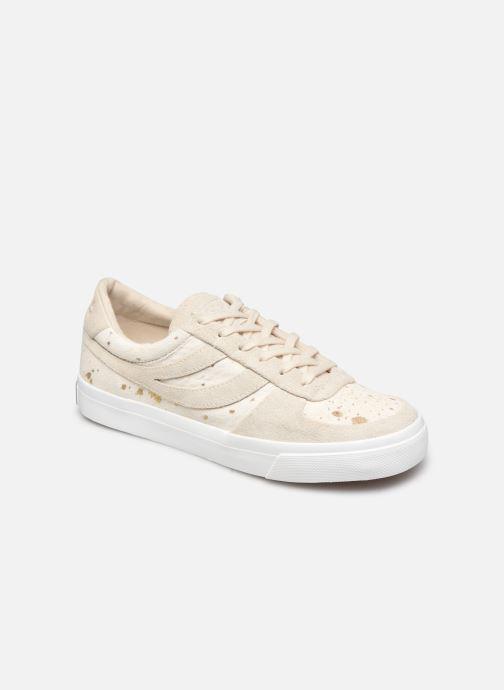 Sneakers Dames Seattle Sueponyhair W C AH2020