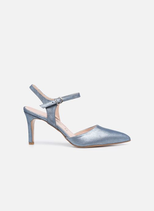Zapatos de tacón Elizabeth Stuart RAF 2161 Azul vistra trasera
