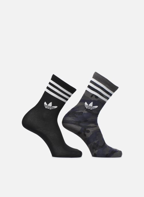 Sokken en panty's adidas originals Camo Crew Sock Multicolor detail
