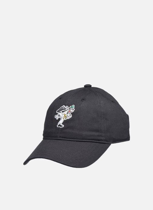 Cappellino adidas originals Goofy Cap Nero immagine destra