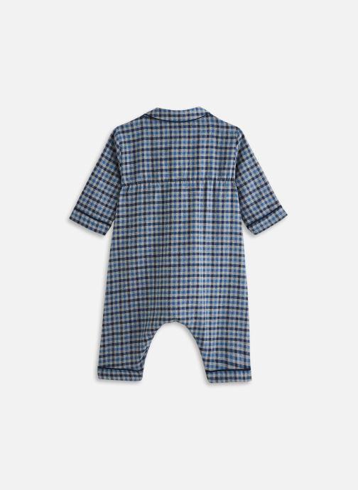 Vêtements Cyrillus Dors Bien Lucien Bleu vue bas / vue portée sac