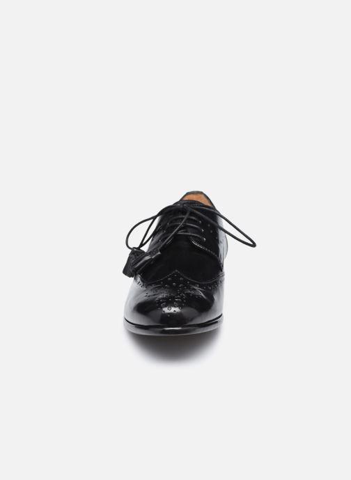 Scarpe con lacci Melvin & Hamilton SELINA 41 Nero modello indossato