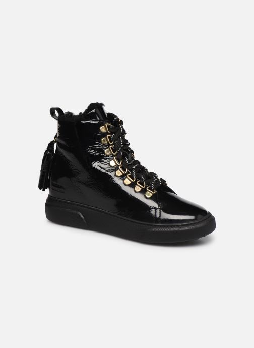 Stiefeletten & Boots Damen HAILEY 3