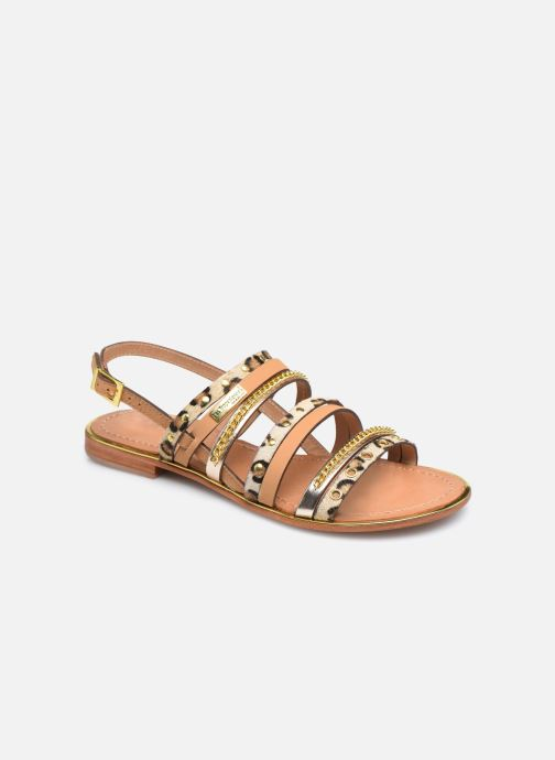 Sandales et nu-pieds Femme HANIAC