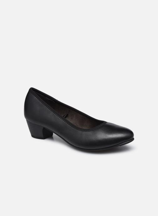 Zapatos de tacón Jana shoes Delol Negro vista de detalle / par
