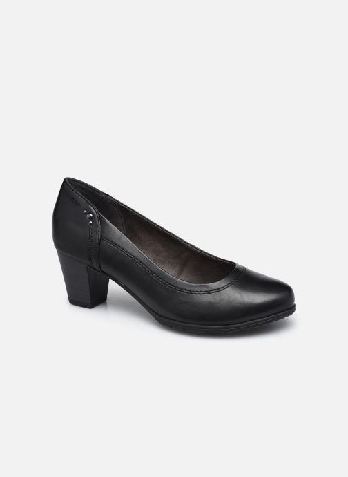 Pumps Jana shoes Ravva schwarz detaillierte ansicht/modell
