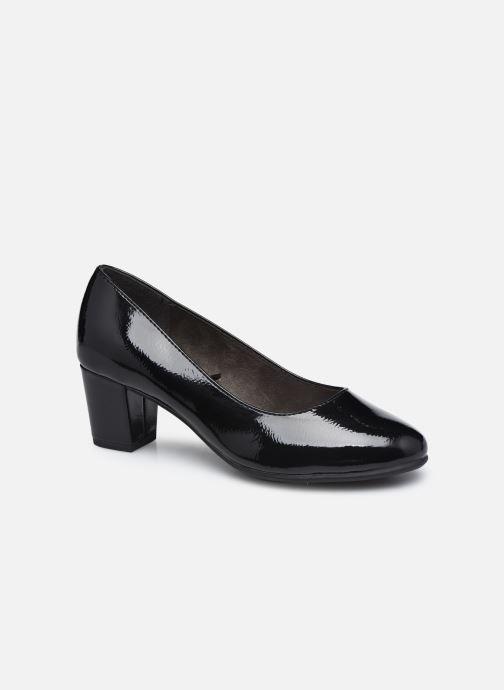 Pumps Jana shoes Frakli schwarz detaillierte ansicht/modell