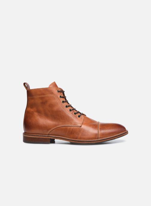 Stiefeletten & Boots Marvin&Co Demetrios braun ansicht von hinten