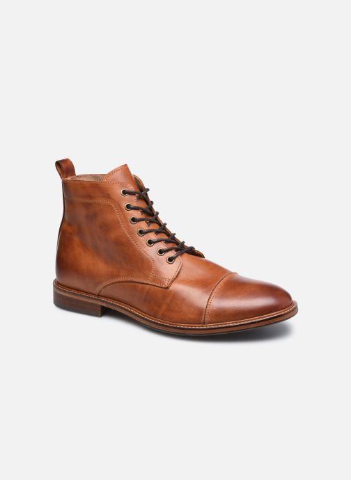 Stiefeletten & Boots Marvin&Co Demetrios braun detaillierte ansicht/modell
